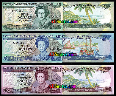 thesis on single currency in eastern caribbean Eastern caribbean dollar  in 1965, the eastern caribbean currency authority issued banknotes in denominations of 1, 5, 20 and 100 dollars, all featuring pietro annigoni's 1956 portrait of queen elizabeth ii in regalia of order of the garter.