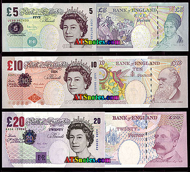 "old english paper money I responded by saying, ""don't forget the british monetary system before decimalization the old currency stopped being used about 6 months later."