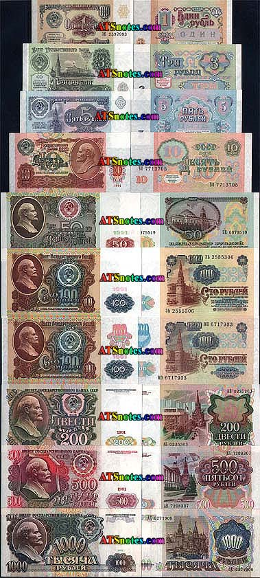 RUSSIAN USSR BANKNOTE 25 ROUBLES OLD VINTAGE MONEY YEAR ... |Money From Russia