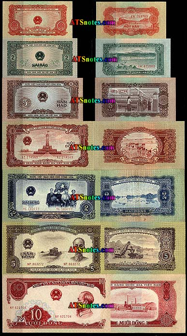 paper currency value
