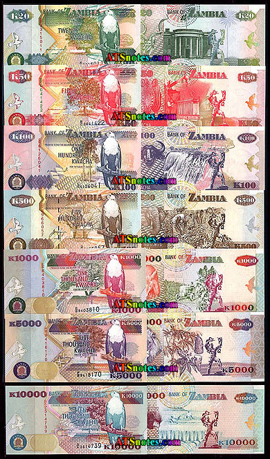 Forex trading in zambia